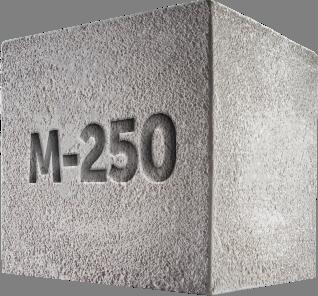 бетонная смесь в20 цена