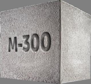 купить в калининграде бетон м300